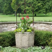 ornaments-classic-column-wellhead