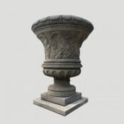 planters-stone-grape-cluster-urn