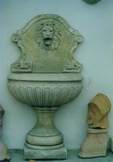 Fountains Collection – Trellis & Trugs